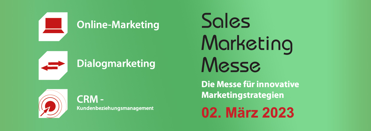 Sales Marketing Messe München